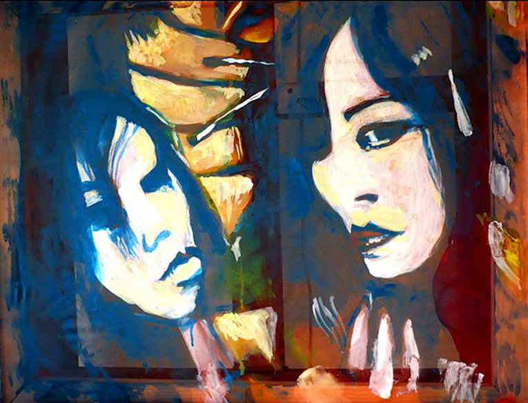 Two Girls from Tokyo, 2010