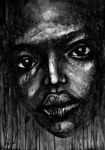 African Face, 2017